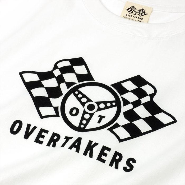 CHECKERED LOGO Tシャツ発売