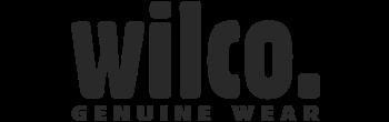 wilco. military
